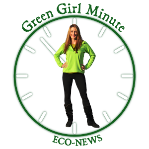 the Green Girl Minute